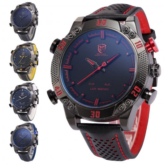 Часы Shark Sport Watch
